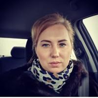 Инна Леонова фото со страницы ВКонтакте