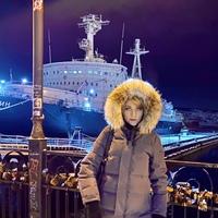 Фотография Юлии Лебедевой ВКонтакте