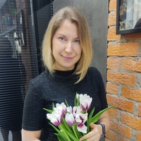 Лидия Цыганкова фото со страницы ВКонтакте