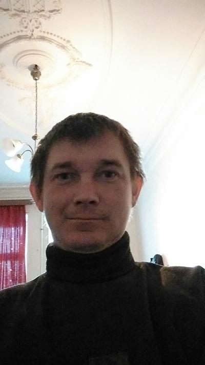 Shabarov Andrey, Saint Petersburg