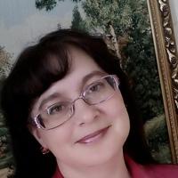 Фотография страницы Татьяны Худяковой ВКонтакте