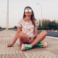 Фото Ксении Хецевой