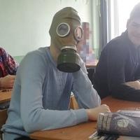 Личная фотография Кирилла Сафронова