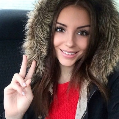 Sofia Vinogradova, Samara