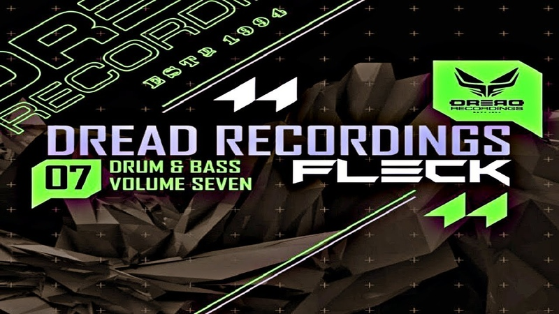 Dread Recordings Vol 7 FLeCK Loopmasters