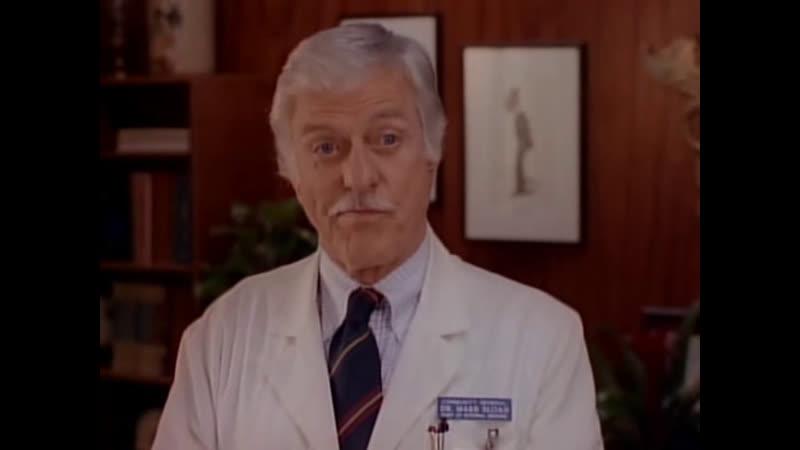 Диагноз Убийство 2 сезон 1994 8 серия