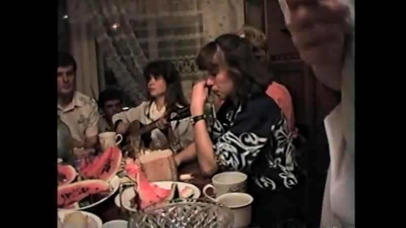 Домашнее видео Молодежь 90 х Сквозняк Арбузник