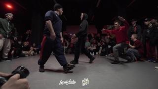 Dvizh Club vs No Sense | Round 3 LOCALS ONLY VII