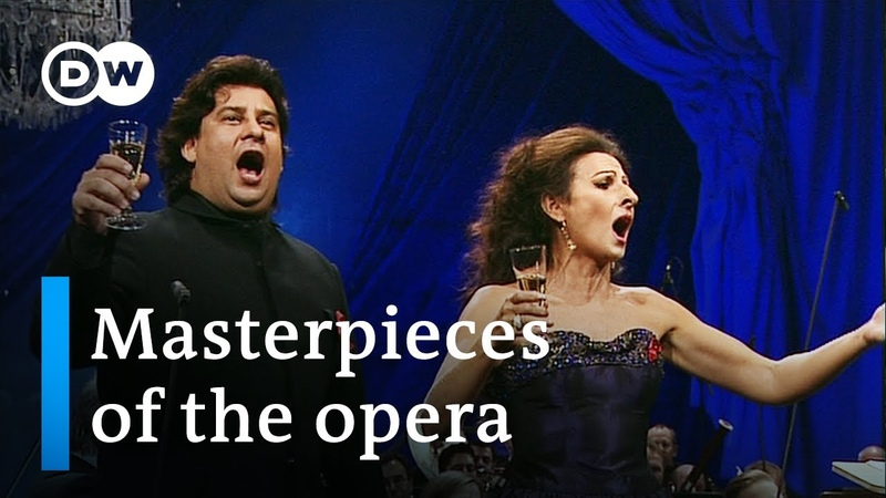 Opera gala more great arias from Verdi, Mozart, Rossini, Bellini, Mascagni and others