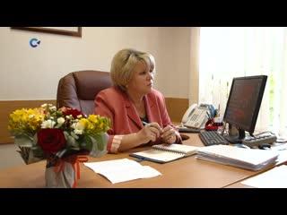 Ирина Аникина  участница популярного российского телешоу Голос 60+