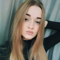 Виктория Касперчук