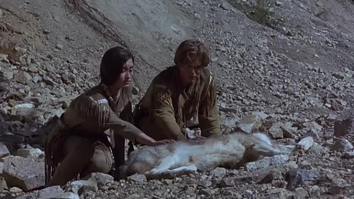 ФИЛЬМ Белый клык 2 Легенда о белом волке 1994