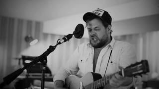 """Nathaniel Rateliff - """"Falling Rain"""" (Link Wray Cover)"""