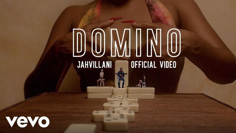 Jahvillani - Domino (Official Video)