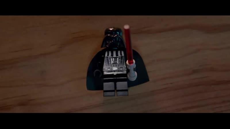 LEGO Star Wars Лего Дар Вейдер EPIC DOSE