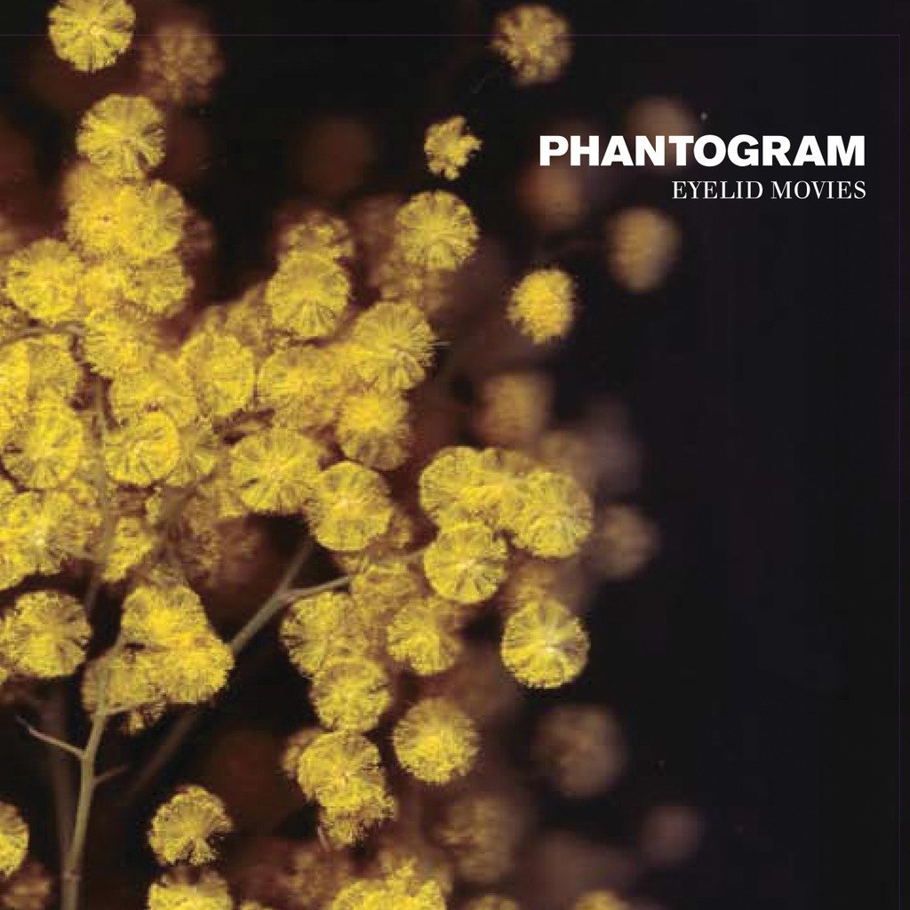 Phantogram album Eyelid Movies (Bonus Track Version)