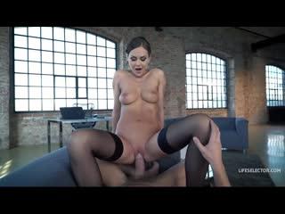 Tina Kay - Private School For Pervs [All Sex, Hardcore, Blowjob, POV]