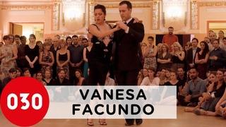 Vanesa Villalba and Facundo Pinero – El último café #VanesayFacundo