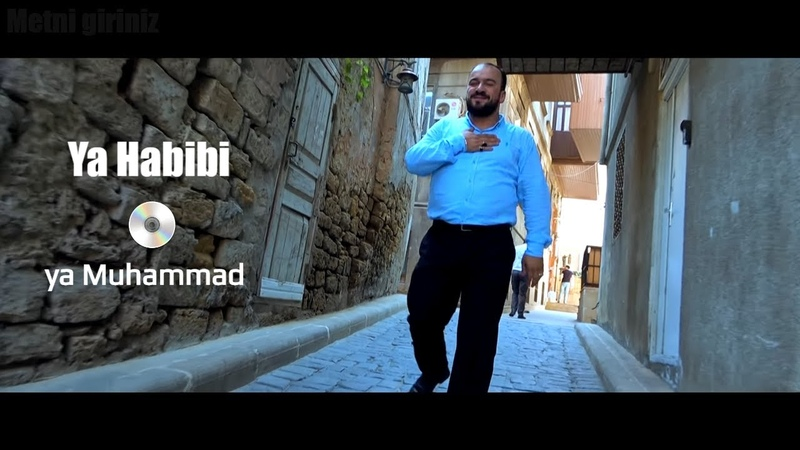 Seyyid Taleh Boradigahi Ey sevgili Ya Habibi 2019 HD Official Video