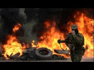 Беженцы Донбасса  репортаж euronews