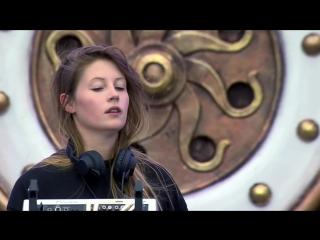 Charlotte de witte tomorrowland belgium 2018 (official video)