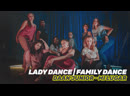 FAMILY DANCE - Lady dance 2 | Daan Junior - Mi Lugar | Танцы Оренбург