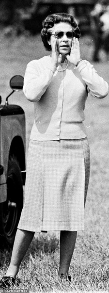 1982 Royal Windsor Horse Show