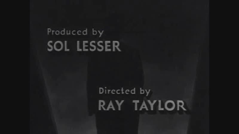 Возвращение Чанду серия 3 (1934)
