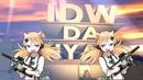 IDW DA NYAA (20th Century Parody)