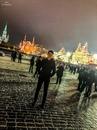 Миржалол Эгамберганов - Москва,  Россия