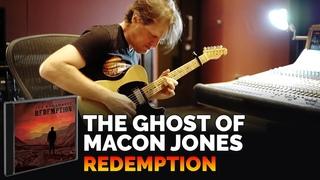 "Joe Bonamassa  - ""The Ghost of Macon Jones"" - Redemption"