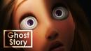 Rapunzel Jack Frost Ghost Story mep part