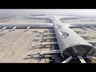Самый Большой Аэропорт в Мире 2020