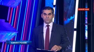 Таир Иманов о попытках армян из Comedy Club затащить Россию в войну в Карабахе. СП