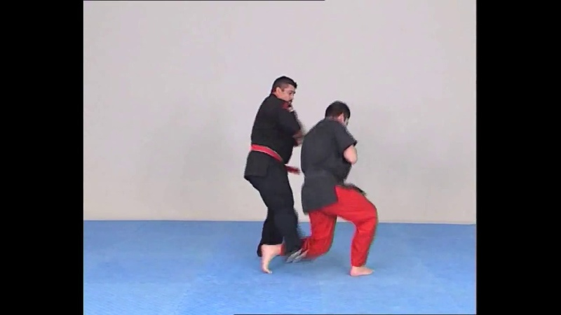 Kajukenbo Kỹ thuật tự vệ Thực chiến đường phố Tổng hợp tinh túy của 5 môn phái TK Channel
