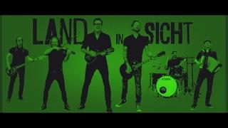 FIDDLER'S GREEN - LAND IN SICHT (Official Video)