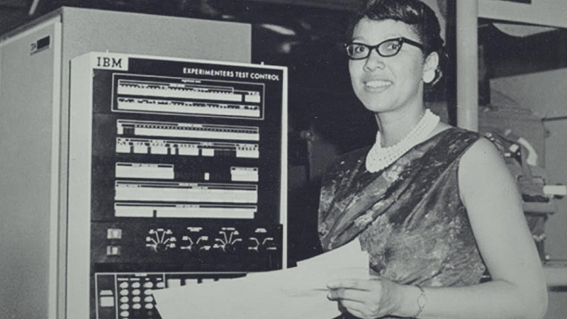 Celebrating Contributions by Women to Space Exploration on This Week @NASA – August 30, 2019