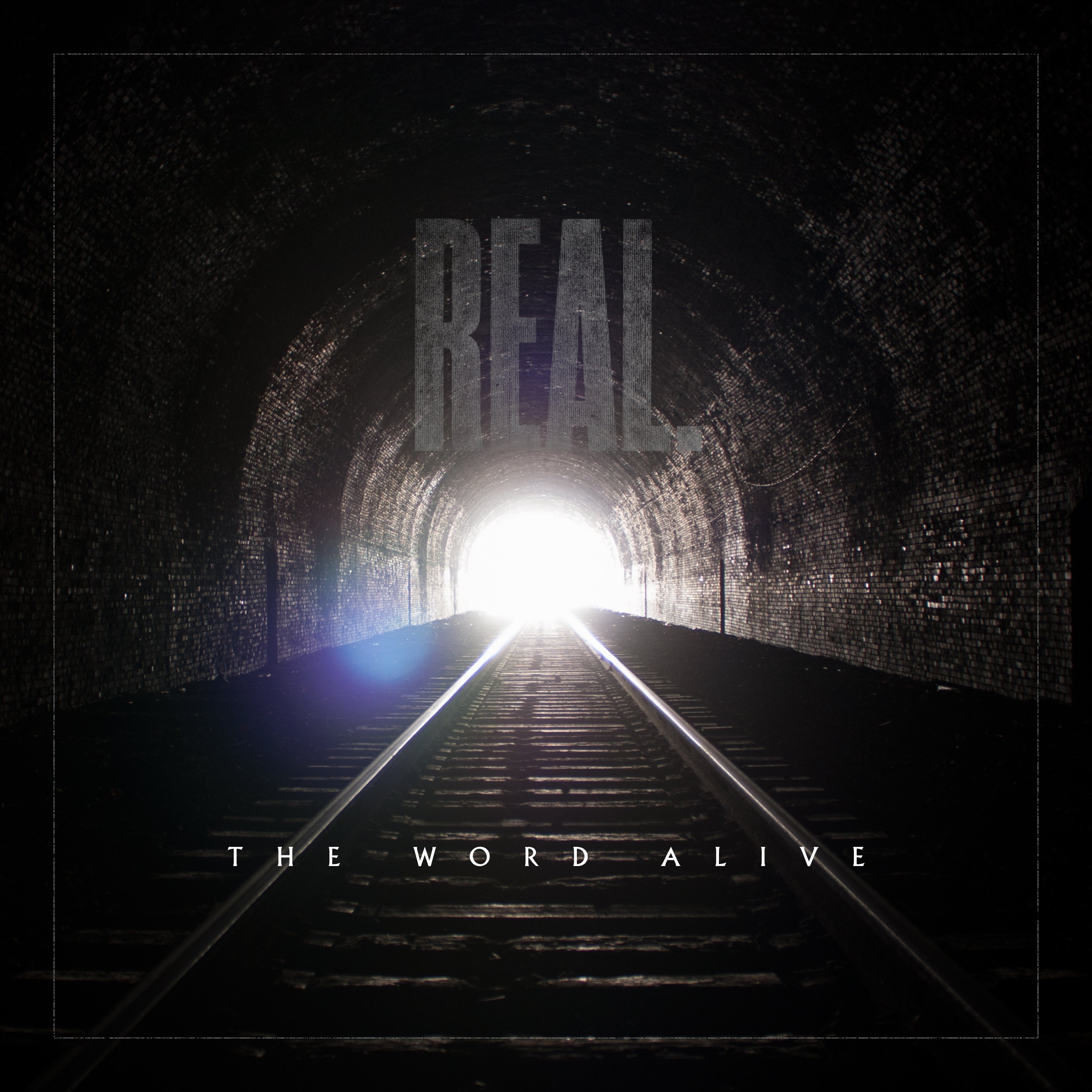 The Word Alive album Real