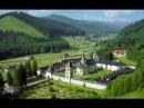 Mânăstirea Putna şi Chilia Sfântului Daniil Sihastru