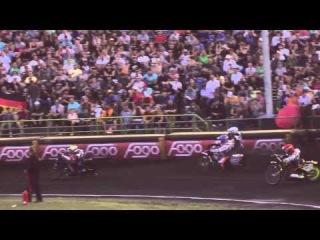 SEC Güstrow |  | Speedway European Championships