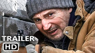 THE ICE ROAD Official Trailer (2021) Liam Neeson, Action, Thriller Movie HD