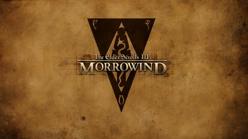 оЛд TES 3:Morrowind