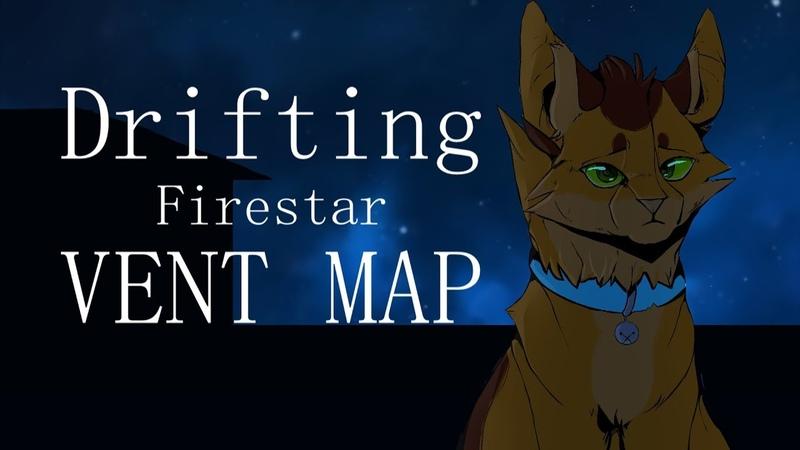 DRIFTING | Complete Firestar PMV MAP