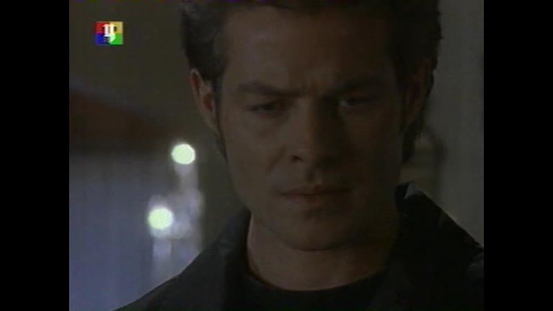 First wave Первая волна 2 сезон 4 серия Проникновение в сны 1998 год
