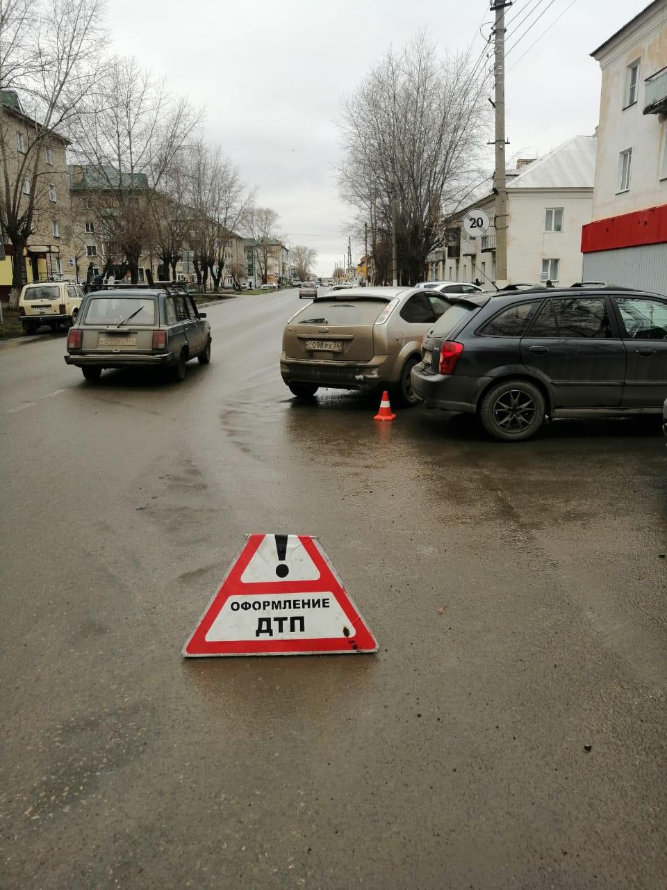 12 ДТП произошло в Куйбышевском районе с 27 октября по 02 ?