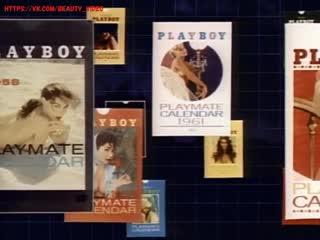 Playboy Video Playmate Calendar 1992
