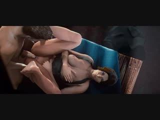 [Tomb Raider (series)] Selfdrillingsms