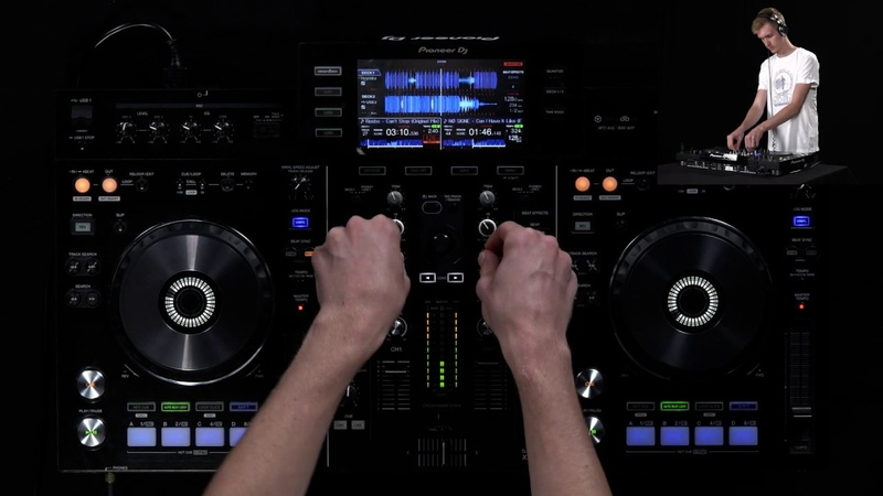 EDM Club Mix 2019 |House Party Pre Drinking Music Live Mix by Adi-G on Pioneer XDJ RX