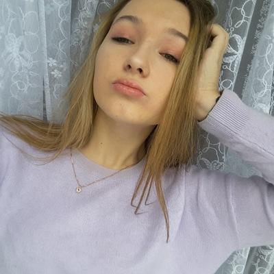 Ариана Романова