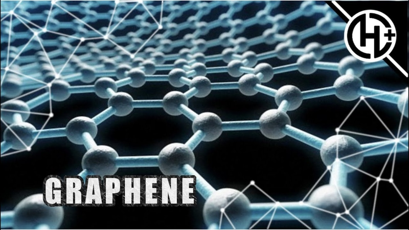 GRAPHENE NANOTECHNOLOGY: WATER FILTERS, SUPERCONDUCTORS, AND CLEAN ENERGY